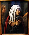 Bernardino luini, dittico con mater dolorosa e andata al calvario, 1520-30 ca. 02.JPG
