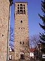Bernhardskirche Speyer Campanile.jpg