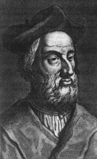 Francesco Berni - Francesco Berni