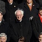 Bernie Sanders at the 2009 inauguration.jpg
