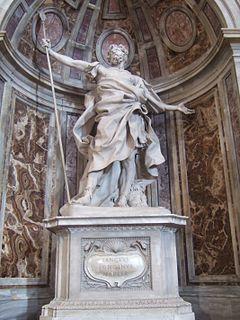 Longinus Roman saint