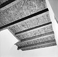 Beschilderd plafond voorkamer - Amsterdam - 20016965 - RCE.jpg