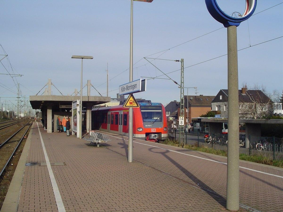 Köln Worringen