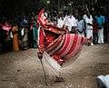 Bhagavathi Thira 4 Wayanad Kerala.jpg
