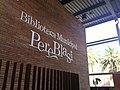 Biblioteca Municipal Pere Blasi- Torroella de Montgrí.JPG