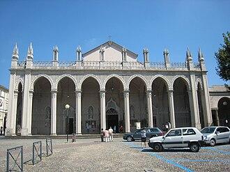 Roman Catholic Diocese of Biella - Biella Cathedral