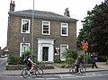 Big Wide Talk - Hills Road - geograph.org.uk - 974579.jpg