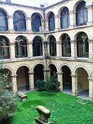 Bilbao Museo Arqueológico, Etnográfico e Histórico Vasco 5.jpg