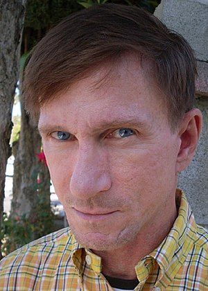 Take This Lollipop - Bill Oberst Jr. (pictured) portrays the ominous Facebook stalker in Take This Lollipop.