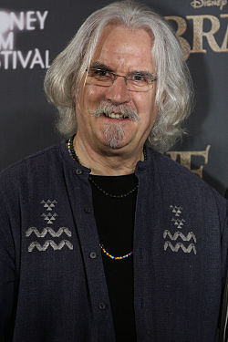 Billy Connolly 2012-ben
