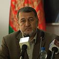 Bismillah Khan Mohammadi of Afghanistan in May 2011-cropped.jpg