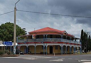 Blackbutt, Queensland Town in Queensland, Australia