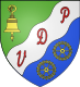Coat of arms of Taisnières-en-Thiérache