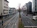 Blick auf Tunisstraße Köln.JPG