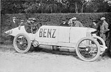 Blitzen Benz Wikipedia