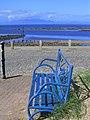 Blue Seat - geograph.org.uk - 424373.jpg