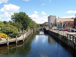 Traverse City, Michigan - Wikipedia, the free encyclopedia