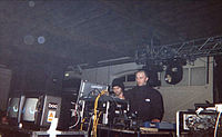 Boards of Canada Warp Lighthouse Party 1999.jpg