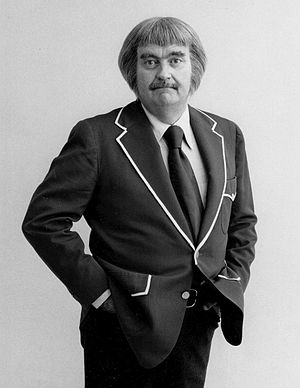Bob Keeshan - Keeshan as Captain Kangaroo