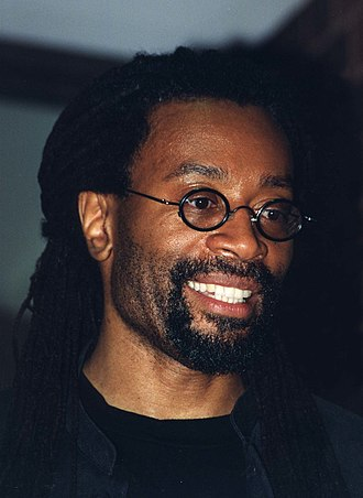 Bobby McFerrin - McFerrin in 1994