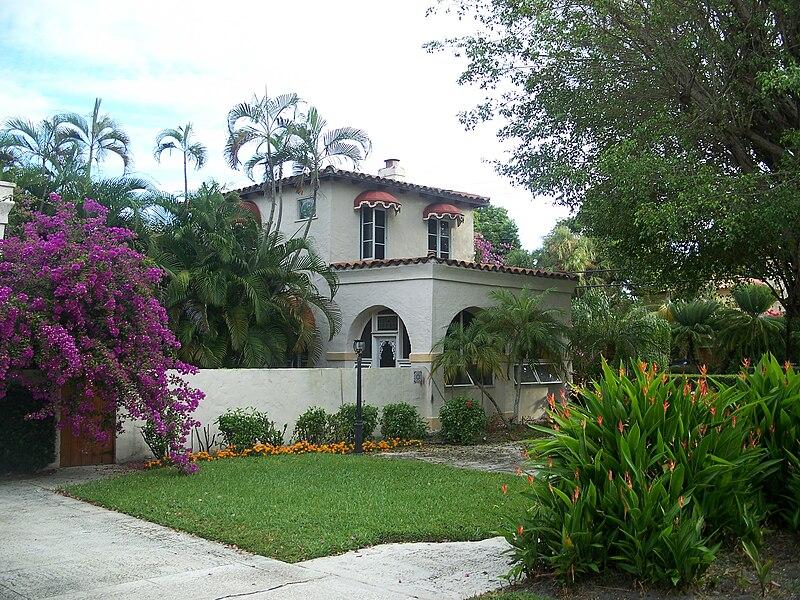 File:Boca Raton FL Fred C. Aiken House03.jpg