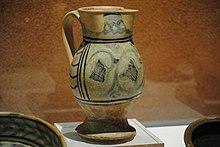 Maiolica arcaica di pisa wikipedia
