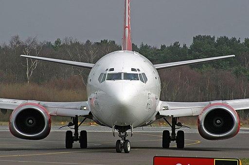 Boeing 737-3Q8(QC), Flyglobespan (Islandsflug) AN0808962