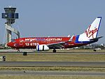 Boeing 737-7Q8, Virgin Blue Airlines AN0460378.jpg