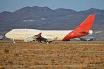 Boeing 747-438 (ex QANTAS) (27386245466).jpg