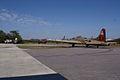 Boeing B-17G-85-DL Flying Fortress Nine-O-Nine Landing Taxi 41 CFatKAM 09Feb2011 (14983564142).jpg