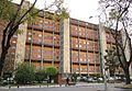 Bogota Antonio Nariño edificios residencias.JPG
