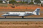 Bombardier Learjet 60, Premium Aviation JP6653798.jpg