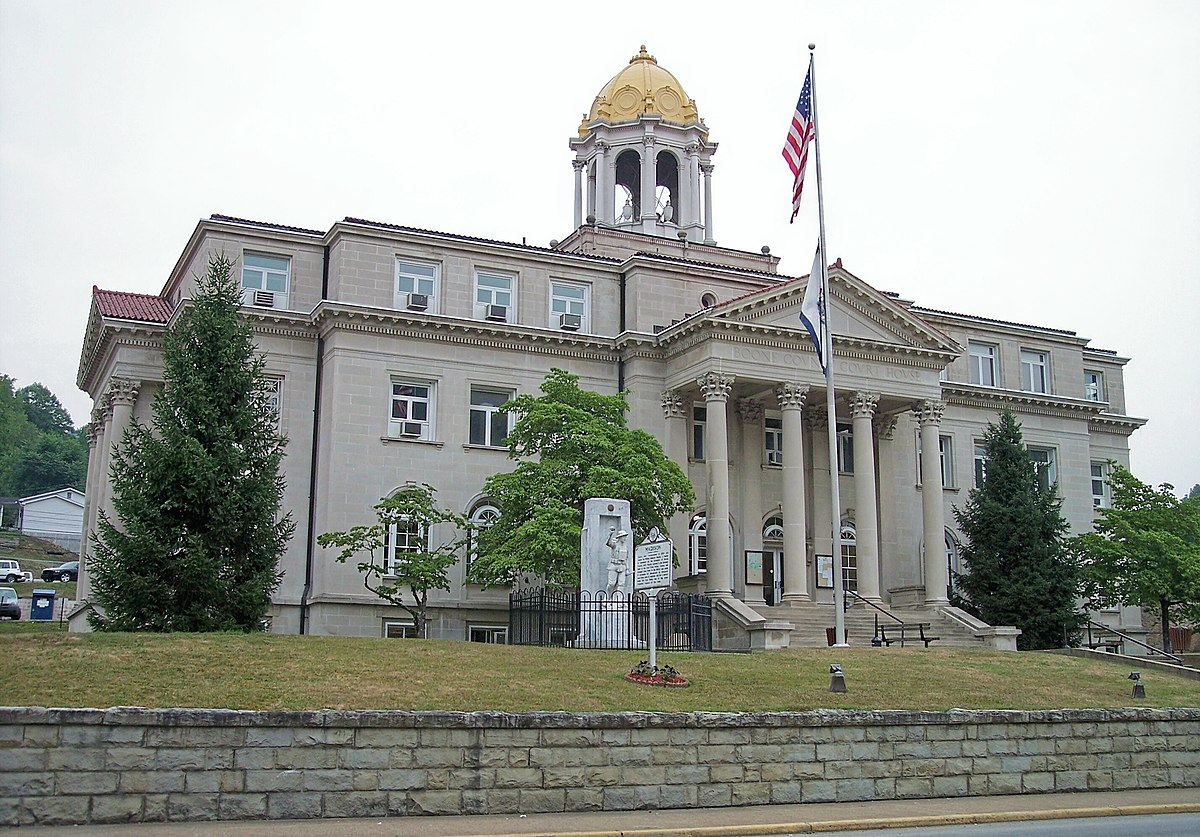 Boone County, West Virginia - Wikipedia