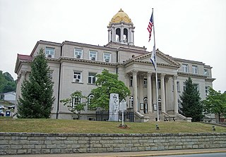 Boone County, West Virginia U.S. county in West Virginia