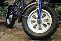 Bootie bicycle frunt wheel balloon tyre bootiebike com.jpg