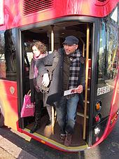 New Routemaster Wikipedia
