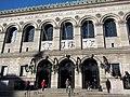 Boston Public Library ボストン公共図書館 - panoramio.jpg