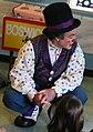 Boswick The Clown at a School Show.jpeg