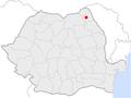 Botosani in Romania.png