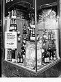 Bottles of Wine on Display in Shop Window(GN08971).jpg