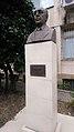 Boyan Boyanov bust, Sliven.jpg