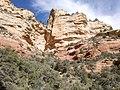 Boynton Canyon Trail, Sedona, Arizona - panoramio (109).jpg