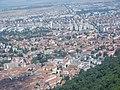 Brașov, vedere spre B-dul Grivţei, Str. 13 Decembrie - panoramio.jpg