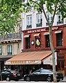 Brasserie Lipp, 151 boulevard Saint-Germain, Paris 6e.jpg
