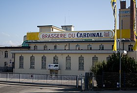 Image illustrative de l'article Cardinal (brasserie)