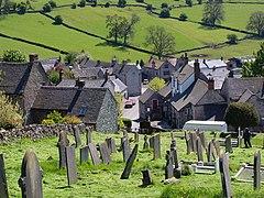 Brassington - Miners Hill - geograph.org.uk - 1305228.jpg