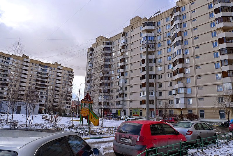 File:Brateyevo District, Moscow, Russia - panoramio (60).jpg