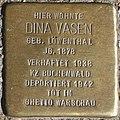 Braunschweig Stolperstein Dina Vasen (cropped).JPG