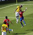 Brazil vs. Chile in Mineirão 22.jpg