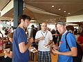 Breaks - Wikimania 2011 P1040186.JPG